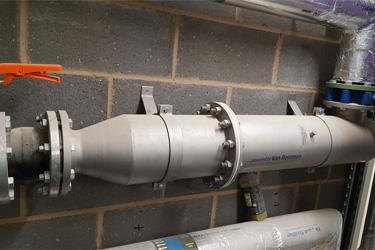 uv filtration